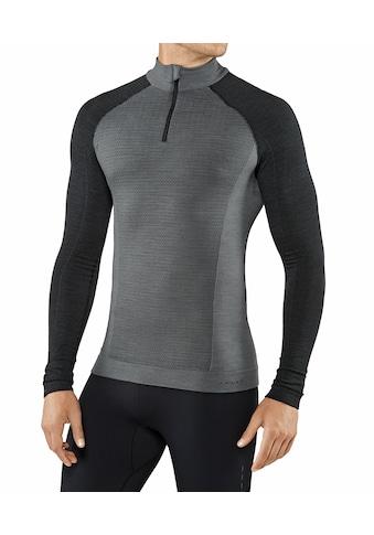 FALKE Langarmshirt »Wool - Tech« kaufen