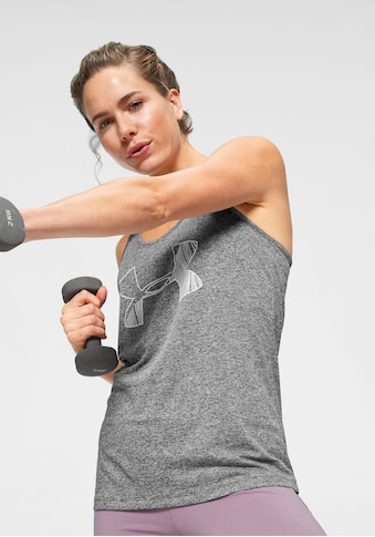 Under Armour® Funktionstop »Tech Tank Graphic« kaufen