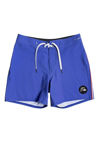 "Quiksilver Boardshorts »Highline Piped 14""« kaufen"