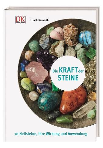 Buch »Die Kraft der Steine / Lisa Butterworth« kaufen