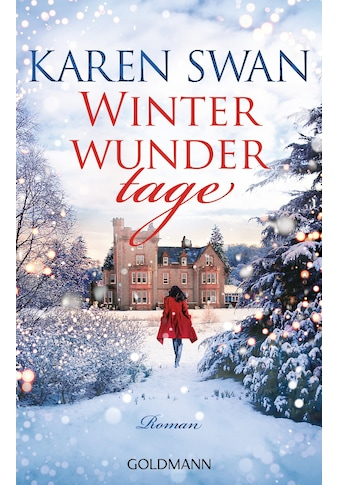 Buch »Winterwundertage / Karen Swan, Gertrud Wittich« kaufen