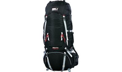 High Peak Trekkingrucksack »Rucksack Zenith 75+10« kaufen