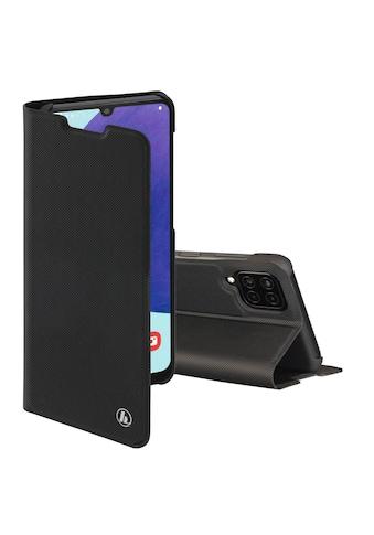"""Hama Smartphone-Hülle »Smartphone Tasche Hülle«, """"Slim Pro"""" für Samsung Galaxy A22 4G... kaufen"""