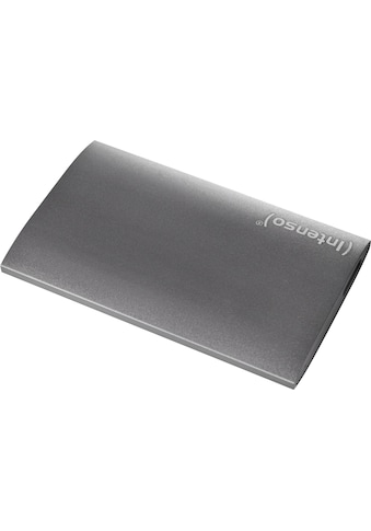 Intenso externe SSD »Portable SSD Premium«, Aluminium extra Slim kaufen