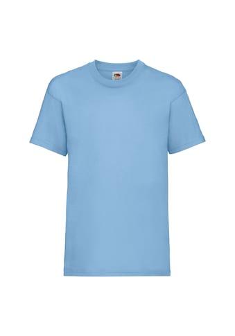 Fruit of the Loom T - Shirt »Kinder Unisex , kurzärmlig (2 Stück/Packung)« kaufen