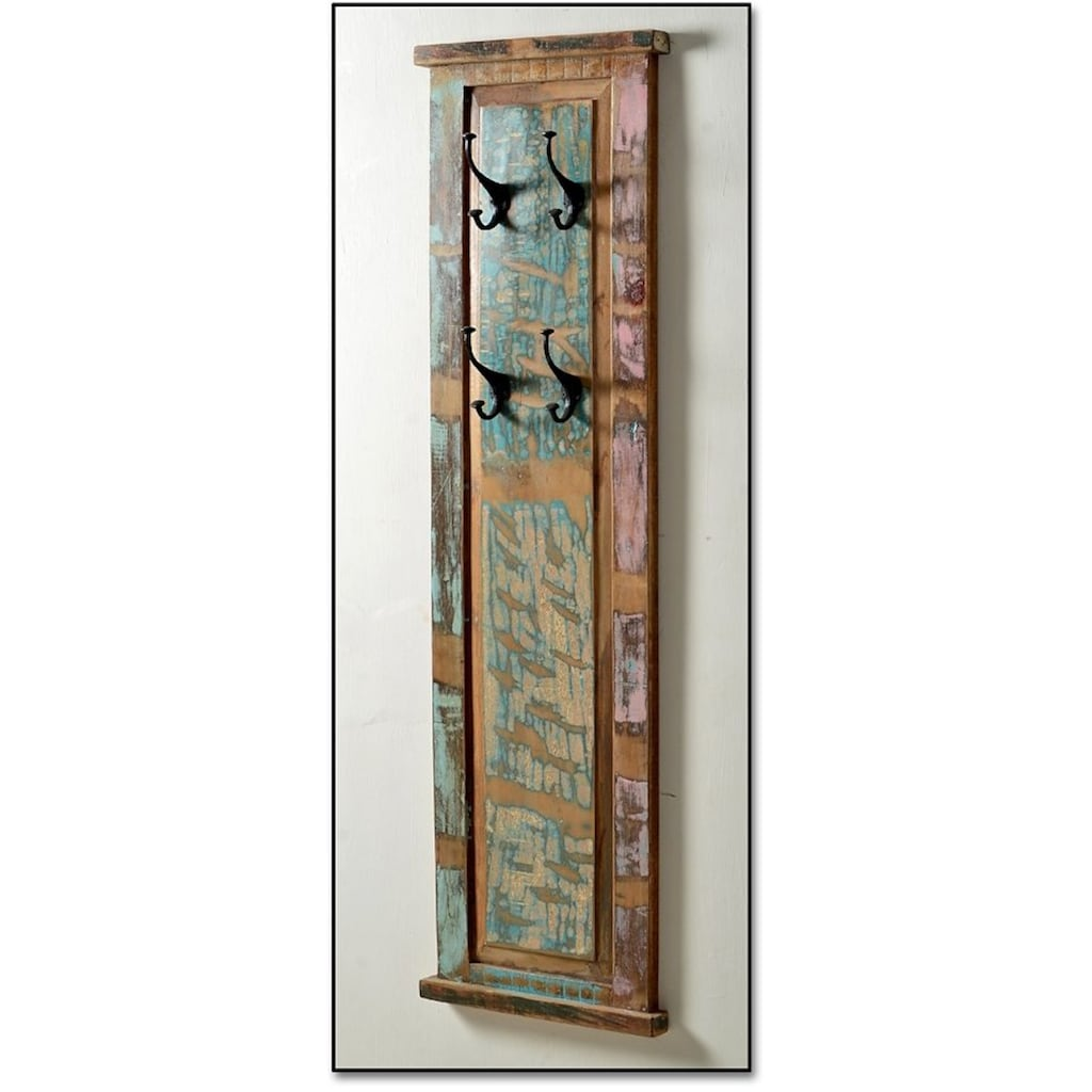 SIT Garderobenpaneel »Riverboat«, Shabby Chic, Vintage