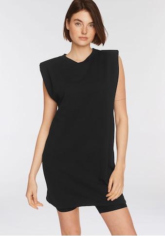 HaILY'S Jerseykleid, mit Schulterpolster kaufen