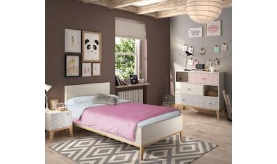 Gami Jugendzimmer - Set »Alika« (Set, 3 - tlg) kaufen