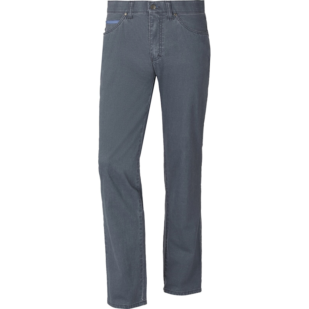Charles Colby 5-Pocket-Hose »ELIJAH«, besonders flexibles Material