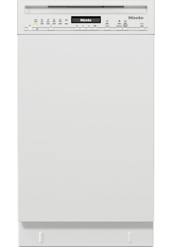 Unterbau - Geschirrspüler, Miele, »G 5640 SCU SL« kaufen