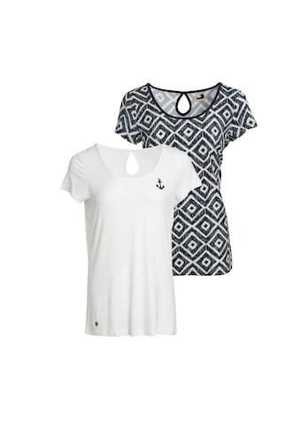 Ocean Sportswear T-Shirt »Nachhaltige LENZING™ ECOVERO™ Viskose« kaufen