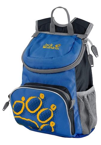 Jack Wolfskin Kinderrucksack »LITTLE JOE«, mit reflektierenden Details kaufen