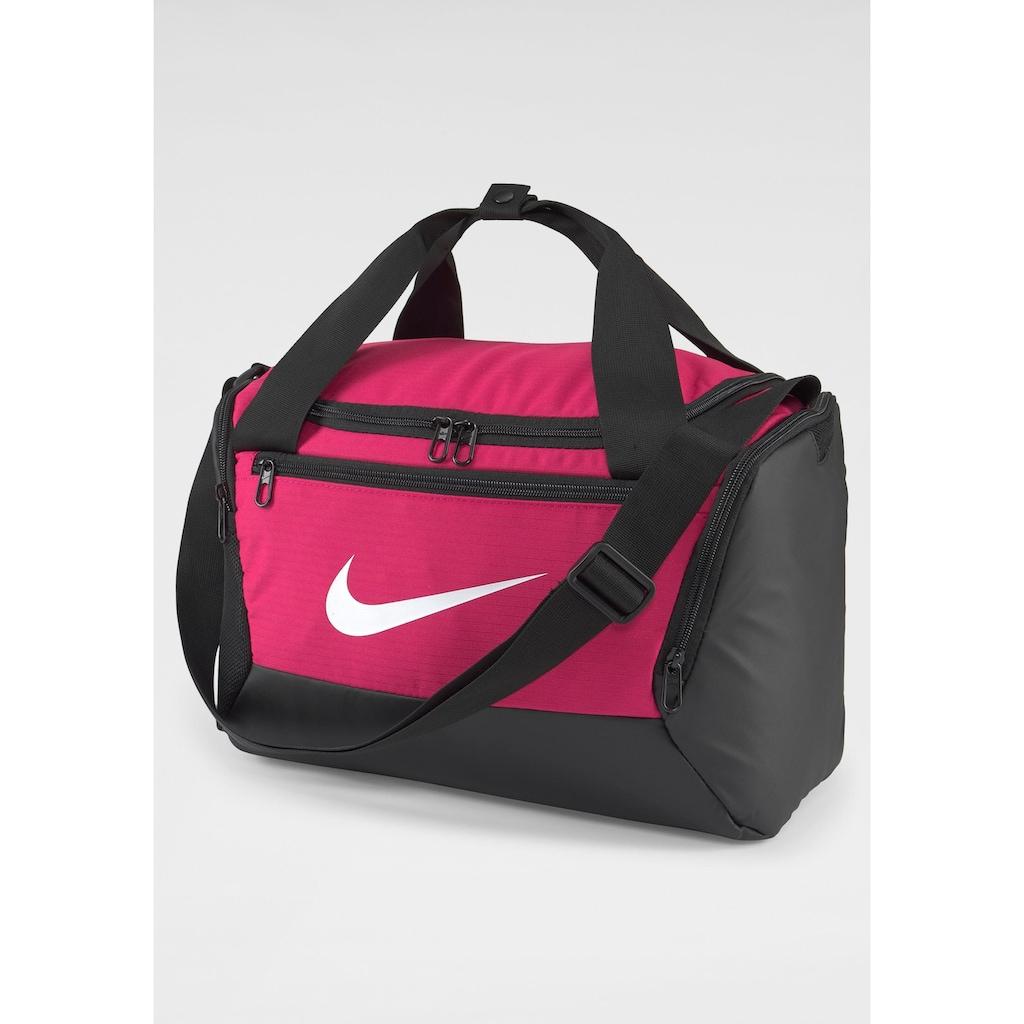 Nike Sporttasche »Nike Brasilia Training Duffel Bag (Extra Small)«