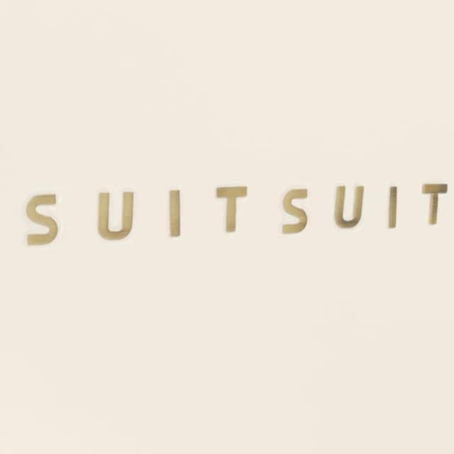 """suitsuit Hartschalen-Trolley """"Fab Seventies, 76 cm"""", 4 Rollen"""