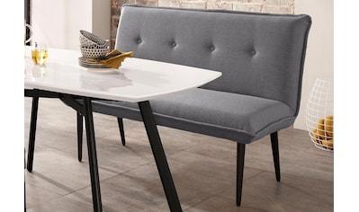 INOSIGN Sitzbank »Rom II«, Breite 152 cm kaufen