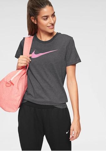 Nike Trainingsshirt »Nike Dri-FIT Women's Training T-Shirt«, DRI-FIT Technology kaufen