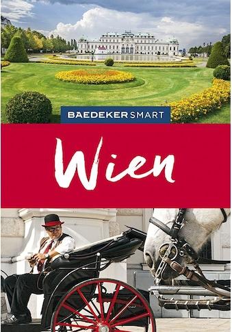 Buch »Baedeker SMART Reiseführer Wien / Walter M. Weiss« kaufen