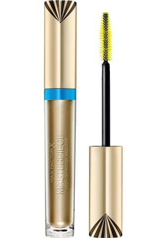 MAX FACTOR Mascara »Masterpiece Waterproof« kaufen