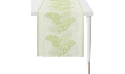 APELT Tischläufer »1616 Springtime«, Jacquardgewebe kaufen
