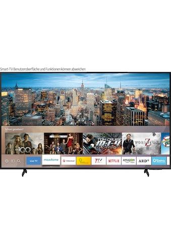 "Samsung QLED-Fernseher »GQ50Q60AAU«, 125 cm/50 "", 4K Ultra HD, Smart-TV kaufen"