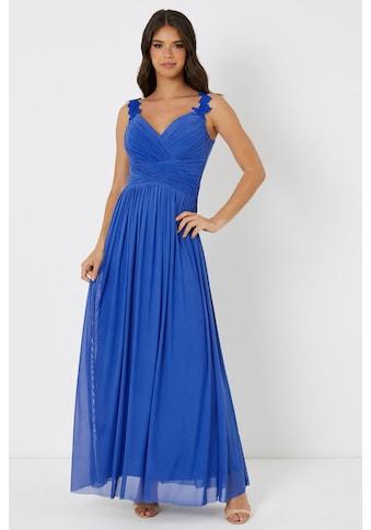 LIPSY Abendkleid, mit Spitzenträgern kaufen