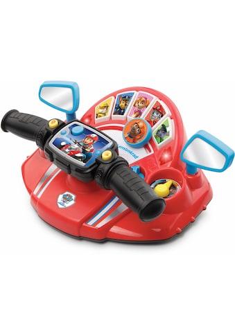 Vtech® Lernspielzeug »Paw Control Lernlenkrad« kaufen