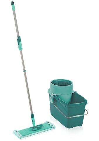 Leifheit Bodenwischer-Set »Set CLEAN TWIST XL super soft«, inkl. Eimer (20 Liter Inhalt) kaufen