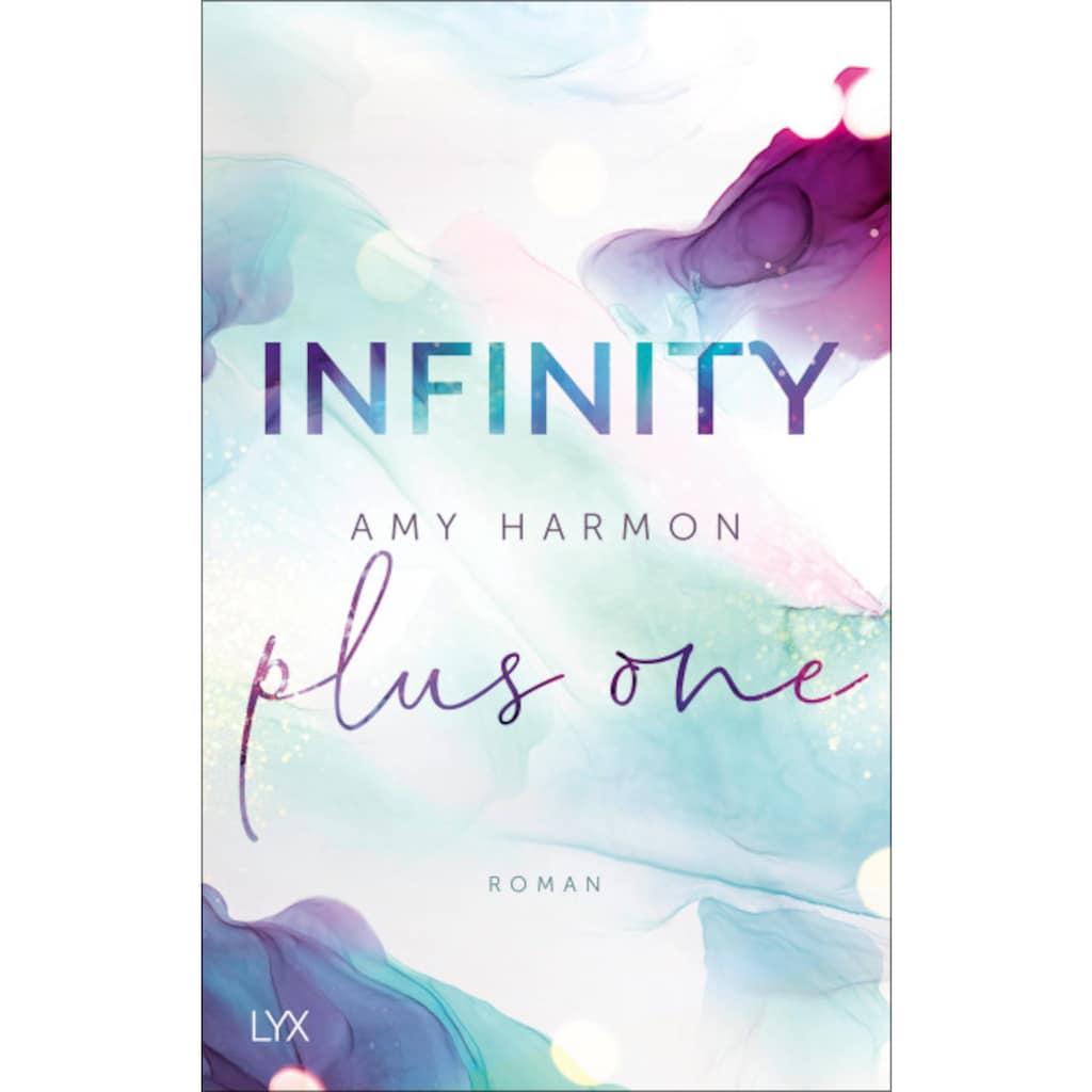 Buch »Infinity Plus One / Amy Harmon, Corinna Wieja, Jeannette Bauroth«