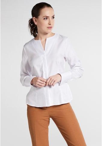 Eterna Hemdbluse »MODERN CLASSIC«, Langarm kaufen