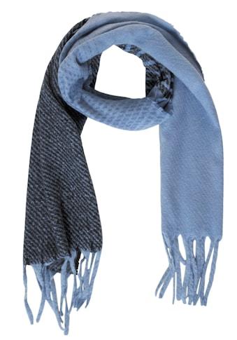 STREET ONE Modeschal, Langer Schal mit Farbverlauf kaufen