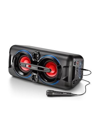 Karcher Party Lautsprecher mit Bluetooth und Mikrofon »PS 4460« kaufen