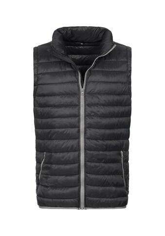Stedman Steppweste »Outdoor Vest«, in sportlichem Design kaufen