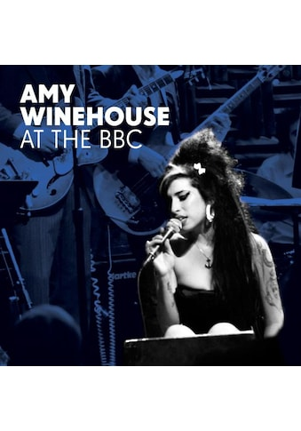 Musik-CD »At The BBC / Winehouse,Amy« kaufen