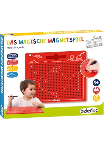 """beleduc Spiel, """"Das magische Magnetspiel"""" kaufen"""
