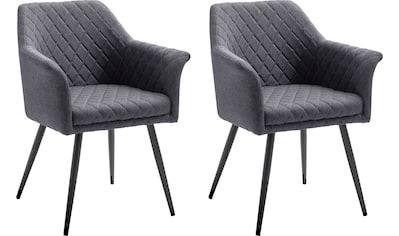 MCA furniture 4-Fußstuhl »Covina«, Stuhl belastbar bis 120 Kg kaufen