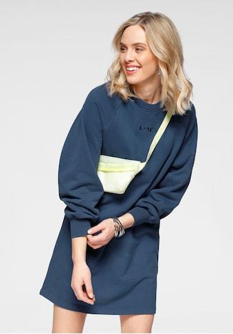 Levi's® Sweatkleid, mit kleinem Markenlogo auf der Vorderseite kaufen