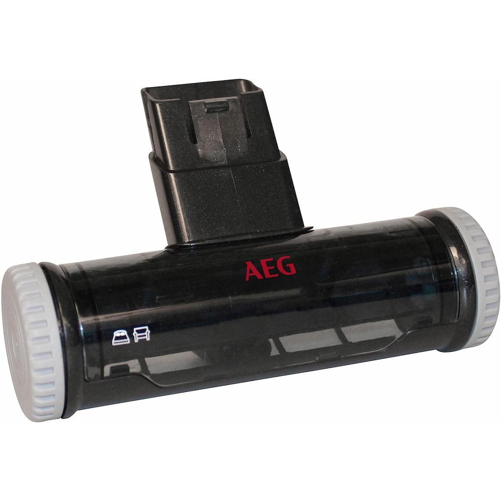 AEG Matratzendüse »AZE125 BedPro«, (Set, 2 tlg.)