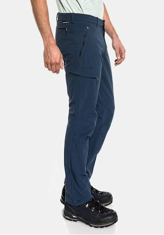 Schöffel Outdoorhose »Pants Koper1« kaufen