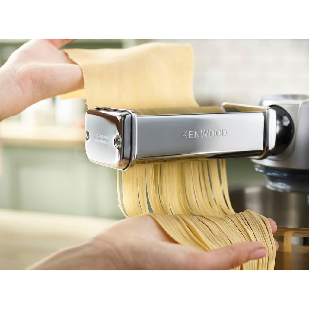 KENWOOD Nudelwalzenvorsatz »Pasta-Schneidaufsatz Spaghetti KAX984ME«