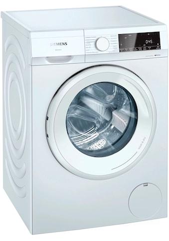 SIEMENS Waschtrockner kaufen