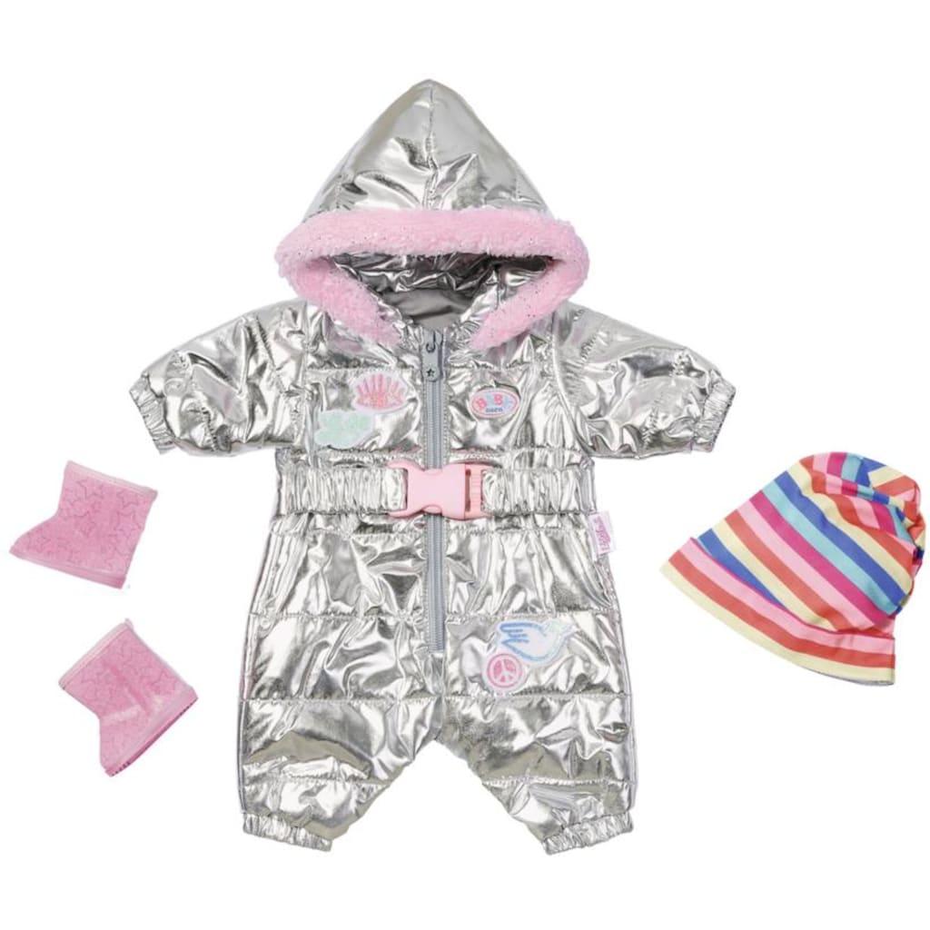 Baby Born Puppenkleidung »Trend Schneeanzug«