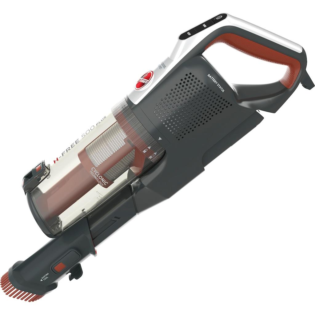 Hoover Akku-Stielstaubsauger »HF522SFP«