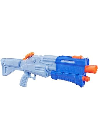 Hasbro Wasserpistole »Wasserblaster, Nerf Super Soaker Fortnite TS-R« kaufen