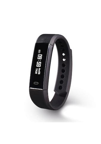 Hama Fitness Tracker, Uhr/Pulsuhr/Schrittzähler/App kaufen