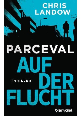 Buch »Parceval - Auf der Flucht / Chris Landow« kaufen