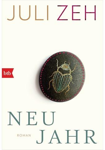 Buch »Neujahr / Juli Zeh« kaufen