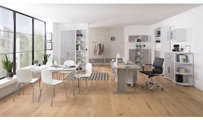 Maja Möbel Büro-Set »SYSTEM 1212«, (11 St.) kaufen