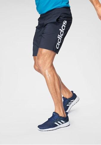 adidas Performance Trainingsshorts »ESSENTIALS LINEAR CHELSEA« kaufen