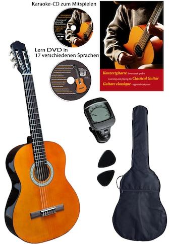 "Clifton Konzertgitarre ""Clifton Konzertgitarren ¼"" 1/4 kaufen"