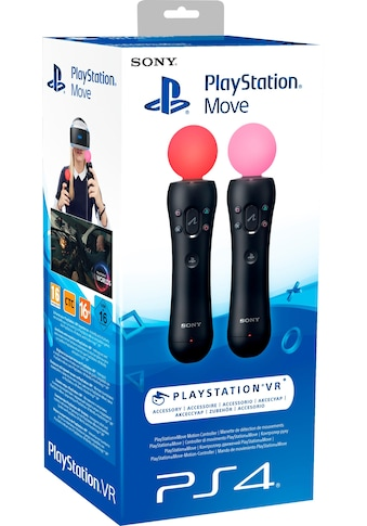 PlayStation 4 Motion - Controller »Move« kaufen